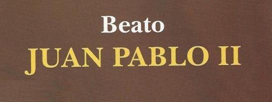 SAN JUAN PABLO II, REGALO DEL CIELO, PUENTE ENTRE LOS DOS MILENIOS