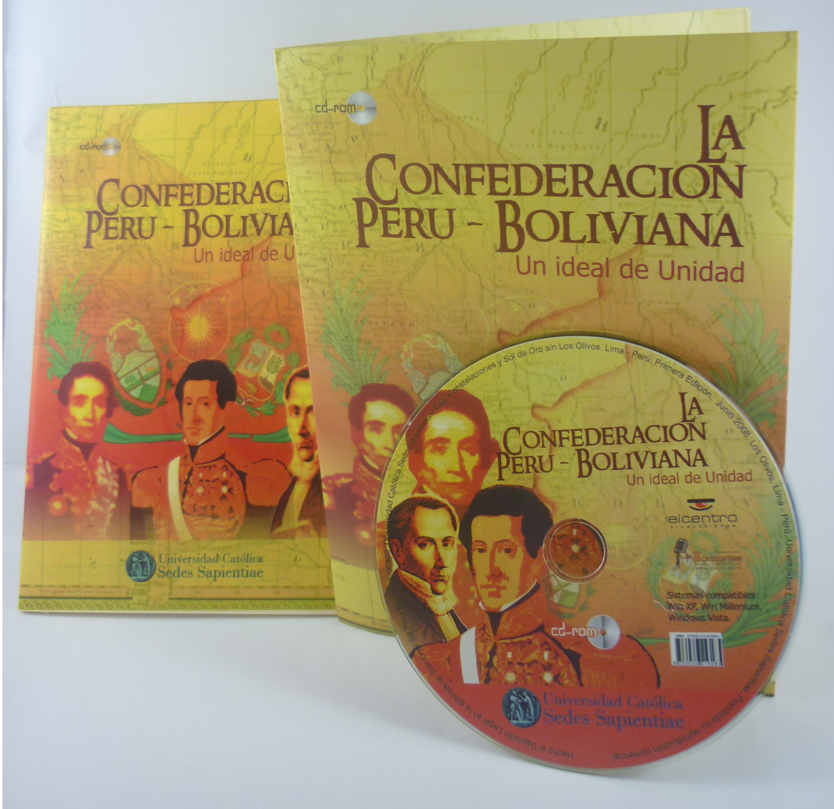 La Confederación Perú Boliviana