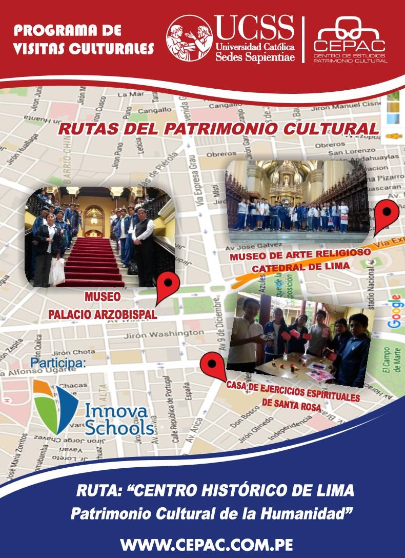 Programa de Visitas Culturales