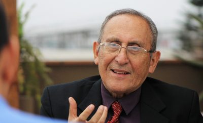 Cesar Cortez Mondragon